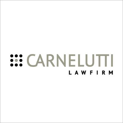 Restyling logo Carnelutti | Eclettica-Akura