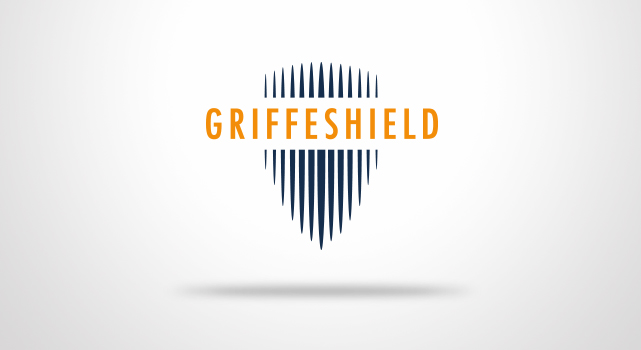 Presentazione logo Griffeshield