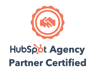 HubSpot Agency Partner Certified