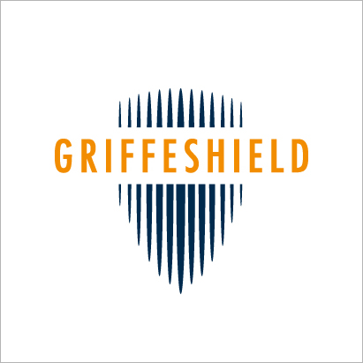 Nuovo logo Griffeshield