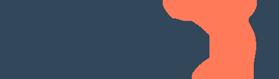 Logo di HubSpot